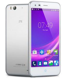 Se anuncia el ZTE Blade S6 Plus con procesador Snapdragon 615 de ocho núcleos
