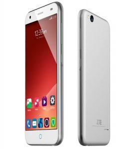 Se anuncia el ZTE Blade S6 con procesador Snapdragon octa-core