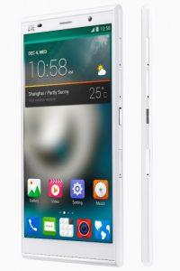 Se anuncia el ZTE Grand Memo II LTE con una pantalla de 6 pulgadas