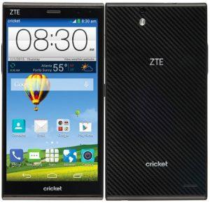 Se anuncia el ZTE Grand X Max + con pantalla de 6 pulgadas