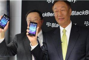 Se anuncia el asequible buque insignia de BlackBerry Z3 a un precio de $ 200
