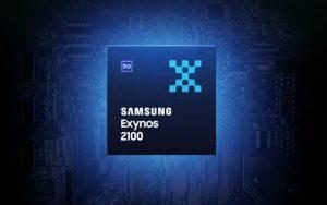Se anuncia el chipset insignia Samsung Exynos 2100 basado en el proceso EUV de 5 nm