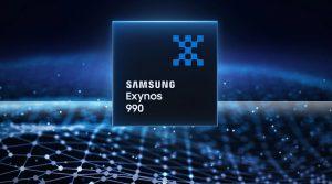 Se anuncia el chipset insignia Samsung Exynos 990 7nm EUV para teléfonos inteligentes de próxima generación