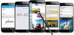 Se anuncia el phablet Alcatel One Touch Hero 2 con pantalla Full HD de 6 pulgadas y CPU octa-core