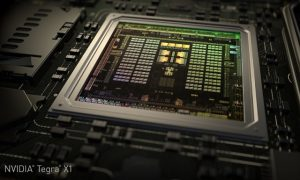 Se anuncia el procesador móvil NVIDIA Tegra X1 con GPU Maxwell de 256 núcleos
