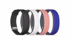Se anuncia el rastreador de actividad y fitness Sony SmartBand 2