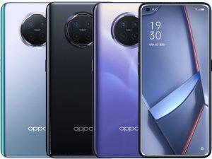 Se anuncia el teléfono inteligente OPPO Ace2 5G con tecnología Snapdragon 865 SoC y 12 GB de RAM