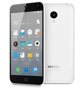 Se anuncia el teléfono inteligente económico Meizu M1 con soporte LTE
