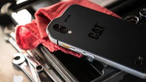 Se anuncia el teléfono inteligente resistente Cat S61 con la cámara de imágenes térmicas FLIR, Snapdragon 630 SoC y Android Oreo