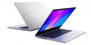 Se anuncia la edición mejorada de RedmiBook 14 con procesadores Intel de décima generación