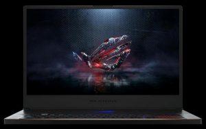 Se anuncia la laptop para juegos ultradelgada ASUS ROG ZEPHYRUS S GX701 con pantalla de 17.3 pulgadas y 144Hz