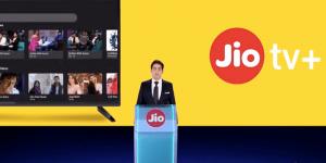 Se anuncia la plataforma de curación de contenido Jio TV + con soporte para 12 aplicaciones OTT globales