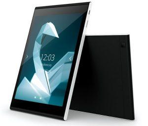Se anuncia la tableta Jolla con procesador Intel de cuatro núcleos y sistema operativo Sailfish