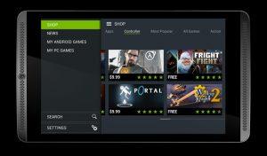 Se anuncia la tableta NVIDIA Shield con procesador Tegra K1 y GPU Kepler de 192 núcleos