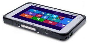 Se anuncia la tableta Panasonic Toughpad FZ-M1 extra resistente de 7 pulgadas con Windows 8.1