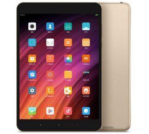 Se anuncia la tableta Xiaomi Mi Pad 3 con pantalla de 7,9 pulgadas y cámara de 13 MP