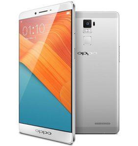 Se anuncia la variante de gama alta Oppo R7 Plus con 4 GB de RAM y 64 GB de almacenamiento