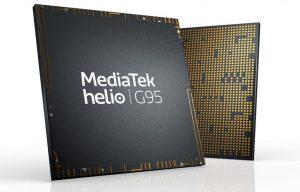Se anuncia oficialmente el chipset centrado en juegos MediaTek Helio G95
