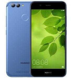 Se anuncian Huawei Nova 2 y Nova 2 Plus con cámaras traseras duales