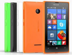 Se anuncian Microsoft Lumia 532 y Lumia 532 Dual SIM