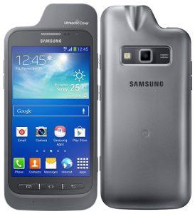 Se anuncian accesorios para Samsung Galaxy Core Advance