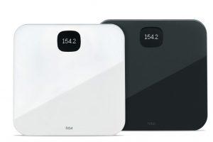 Se anuncian la báscula Fitbit Aria Air y el servicio de membresía Fitbit Premium