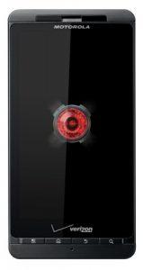 Se anuncian las especificaciones oficiales de Motorola Droid X2 y la fecha de lanzamiento de Verizon