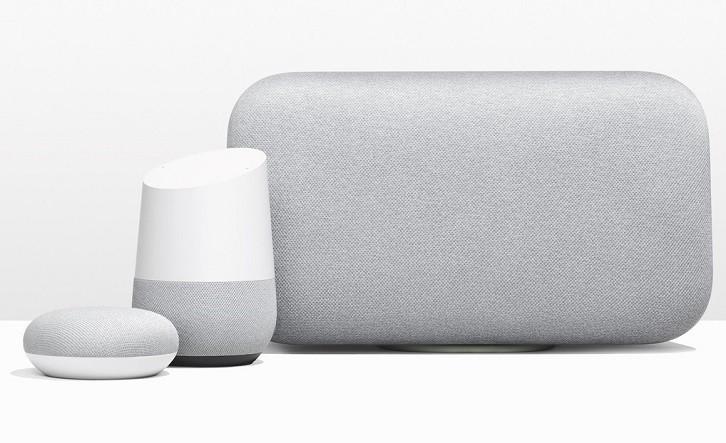 Google-Home-Mini-Google-Home-Max