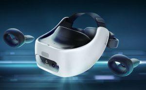 Se anuncian los auriculares VR autónomos HTC Vive Focus Plus