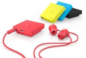 """Se anuncian los auriculares estéreo Bluetooth Nokia BH-121, también conocidos como """"Nokia Guru"""""""