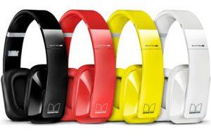 Se anuncian los auriculares estéreo inalámbricos Nokia Purity Pro, que combinan con los colores de los Lumia 920 y 820 filtrados
