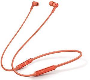 Se anuncian los auriculares inalámbricos Huawei FreeLace con 18 horas de reproducción