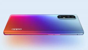 Se confirma que Oppo Reno 3 viene equipado con el chipset MediaTek Dimensity 1000L 5G