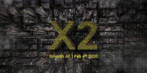 Se confirma que el teléfono inteligente POCO X2 se lanzará el 4 de febrero