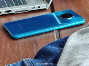 El teléfono inteligente OPPO Ace2 se lanzará el 13 de abril en China