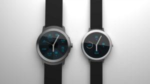 Se espera que Google y LG presenten los relojes inteligentes Android Wear 2.0 el 9 de febrero