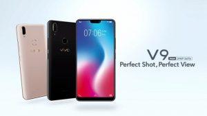 Vivo V9 incluido en el sitio web oficial de India con especificaciones e imágenes completas antes de su lanzamiento