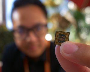 Se espera que el chipset MediaTek 5G se lance el 26 de noviembre