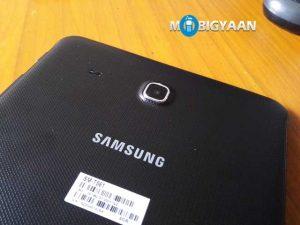 Tabletas Samsung Galaxy Tab S2 de próxima generación importadas a India