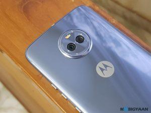 Según los informes, Motorola desecha los planes para lanzar el Moto X5