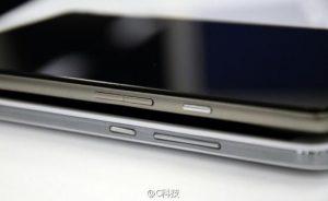 Se filtra el Huawei Ascend Mate 2 con una pantalla de 6.1 pulgadas