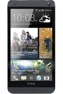 Se filtra el modelo negro de HTC One