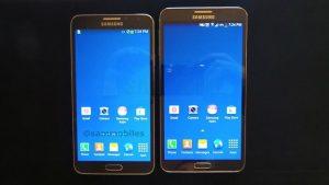 Se filtran imágenes del Samsung Galaxy Note 3 Neo;  Se confirma el procesador Hexa-core Exynos 5260