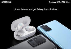 Se filtraron detalles de precios y disponibilidad de la serie Samsung Galaxy S20 y Galaxy Z Flip