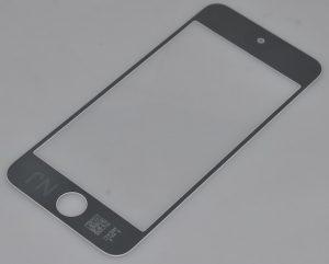 Se filtraron el panel de visualización y el módulo de la cámara del iPhone y el iPod de próxima generación