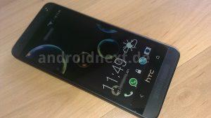 Se filtraron imágenes de HTC One Mini