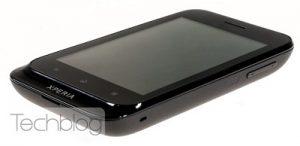 Se filtraron imágenes no anunciadas de Sony ST21i Tapioca