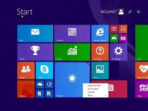 Se filtró el video de Windows 8.1 Update 1, nos muestra las nuevas características