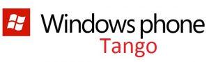 Se filtraron las características de Windows Phone Tango