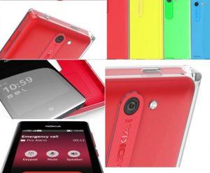 Se filtraron las especificaciones de Nokia Asha 502 y 503